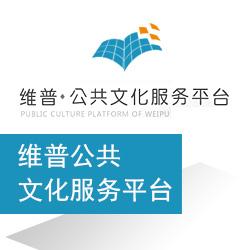 维普公共文化服务平台